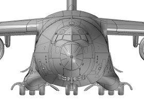 "Sextant Blog: 72.) C-17 Boeing - McDonnell-Douglas - ""Globemaster-III"" heavy cargo aircraft _ HAW - NATO-NAMA _ Pápa HuAF AFB (LHPA) 75 éves a pápai repülés nyílt nap (Open Day) -An-26 Close-Up, Walk Around _ McDonald's ""Big-Mac"" food Hamburger"