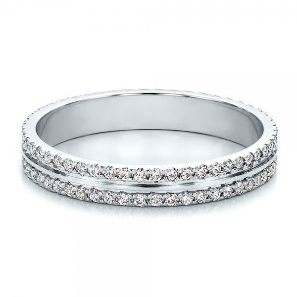 25 best ideas about Diamond Eternity Bands on Pinterest