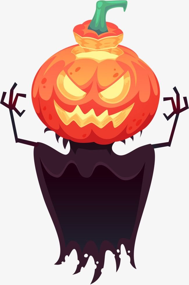 Картинки монстры хэллоуина