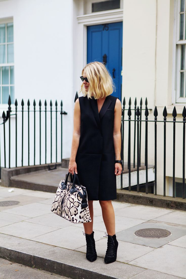 Personal Style: Pseudo Parisian in Peridot London and Elena Ghisellini