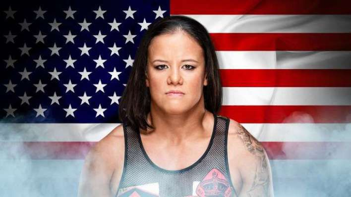 Triple H Announces Shayna Baszler Has Signed With WWE