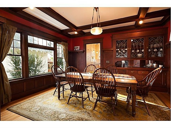 11 best arts crafts house plans lewis images on for Craftsman interior design elements