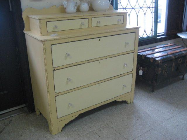 Cross delia dresser