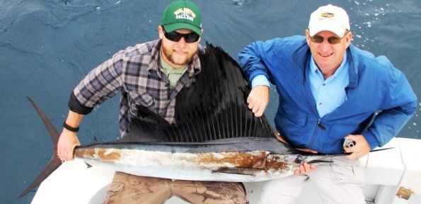 Miami give a top class services to fishing charters.