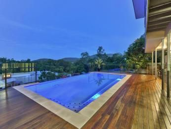 Photo of swimming pool from a real Australian house - Pool photo 1073123