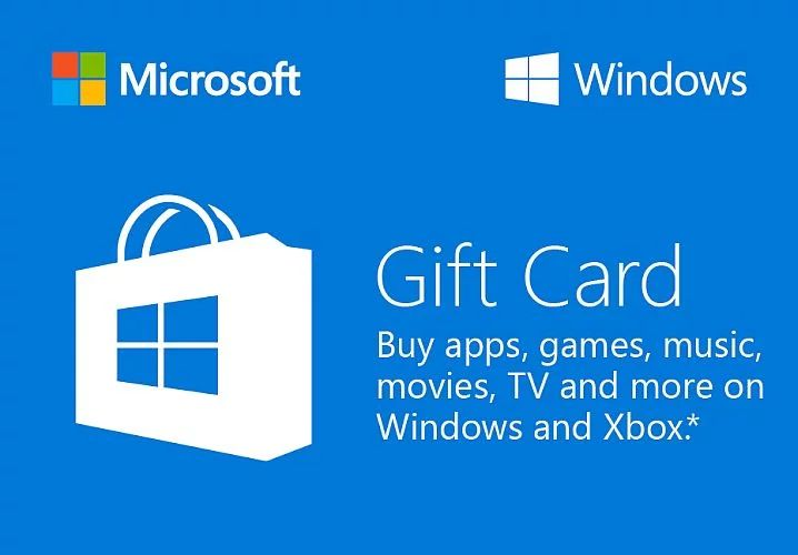 $5 Xbox/Windows 10 store Gift card for purchasing an ebook starting at $0.55 & up via Windows 10 ebook store pro... #LavaHot http://www.lavahotdeals.com/us/cheap/5-xbox-windows-10-store-gift-card-purchasing/216812?utm_source=pinterest&utm_medium=rss&utm_campaign=at_lavahotdealsus