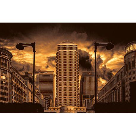 Obraz na płótnie #Londyn #architektura dostępny w rozmiarach 150x100, 120x80, 90x60, 60x40, 40x26. Najwyższej jakości materiały. #fedkolor #obraz #obraznapłótnie #zdjęcie #fotografia #miasto #London #Anglia #dopokoju #dobiura #pomysł #inspiracja #dyi #wnętrza #interiors
