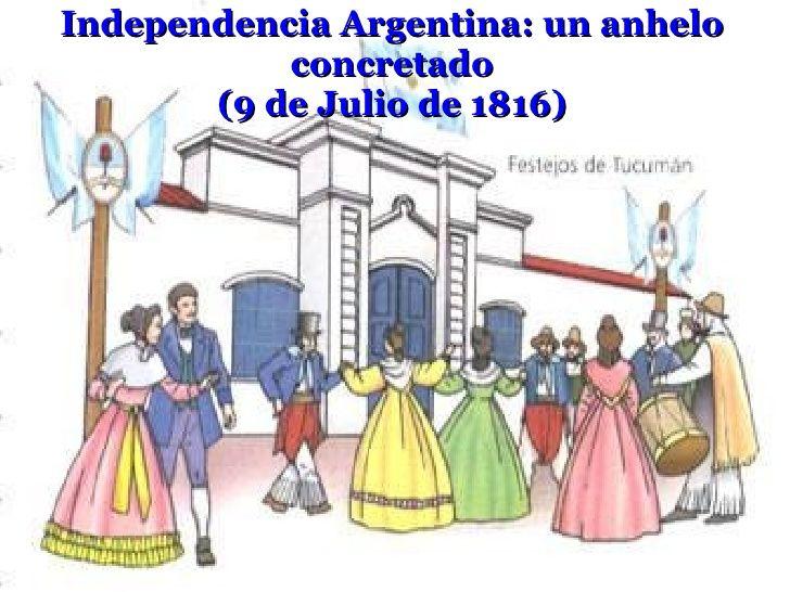 proyectos bicentenario de la Independencia argentina - Buscar con Google