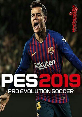 Download PES 2019 Android Best Graphics Offline - NaijaDome | pes