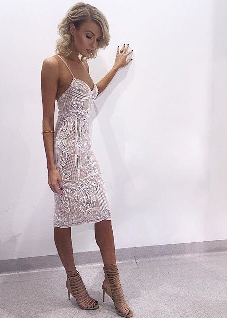 Sheike And Co Lunar Lace Dress Love My Style