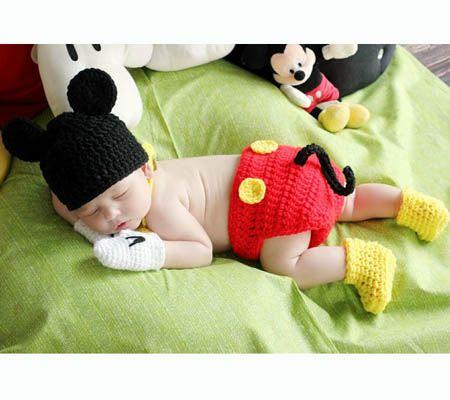 The Best Halloween Photo Props For Newborns | Disney Baby