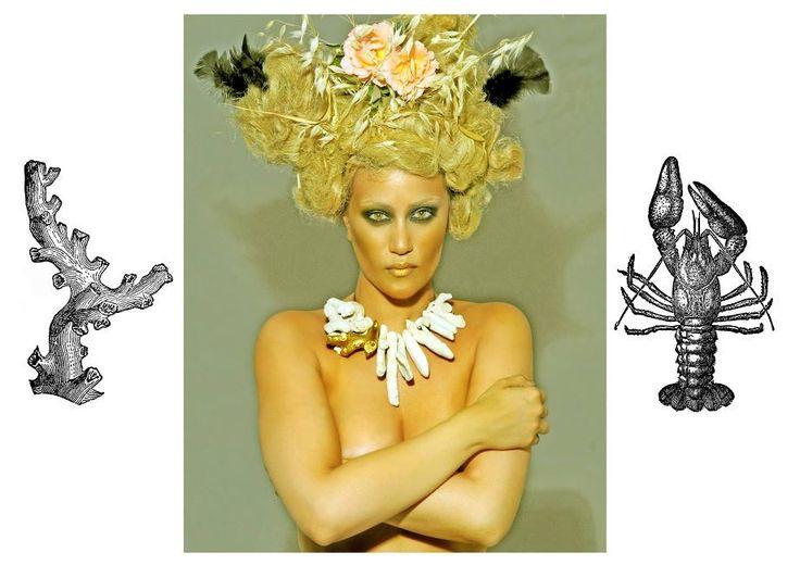 "Jewellery by Pericles Kondylatos  Presented  first at Fashionfreaks :  ""The pirate collection"" Photos- concept- styling: Takis Tsadilis  Noelle Kondylatou is ""LA ROCKA"" - The Golden Queen of Pirates:  Jewellery: Pericles Kondylatos Make-up: Ellie Kyriazidou  Jewellery Available at: Vassilis Zoulias:  Atelier Haute Couture  Akadimias 4 (5th floor) - Kolonaki/Athens, Greece tel. 210 7225613 Boutique - prêt-à-porter Akadimias 4 (ground floor)- Kolonaki/Athens, Greece tel. 210 3389924"