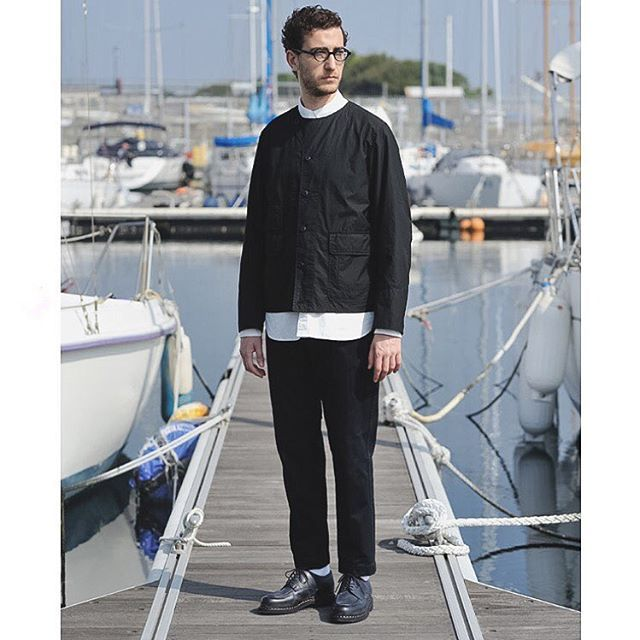 ROYAL MARINE CLUB SS16 Helly Hansen Japan ... 1/3 > Chambord ⚫️ @paraboot_france ヘリーハンセンロイヤルマリンクラブのイメージビジュアルにパラブーツが採用されました。 Helly Hansen Japan is presenting his new Spring summer Royal marine club in Paraboot ! Helly Hansen Japon présente sa nouvelle collection printemps été Royal marine club en Paraboot !http://www.goldwin.co.jp/hellyhansen/hhrmc/ #paraboot #monday #collection #chambord #madeinfrance #hh #ootd #summer #men #fashion #mood