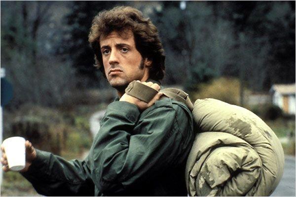 Rambo / Ted Kotcheff