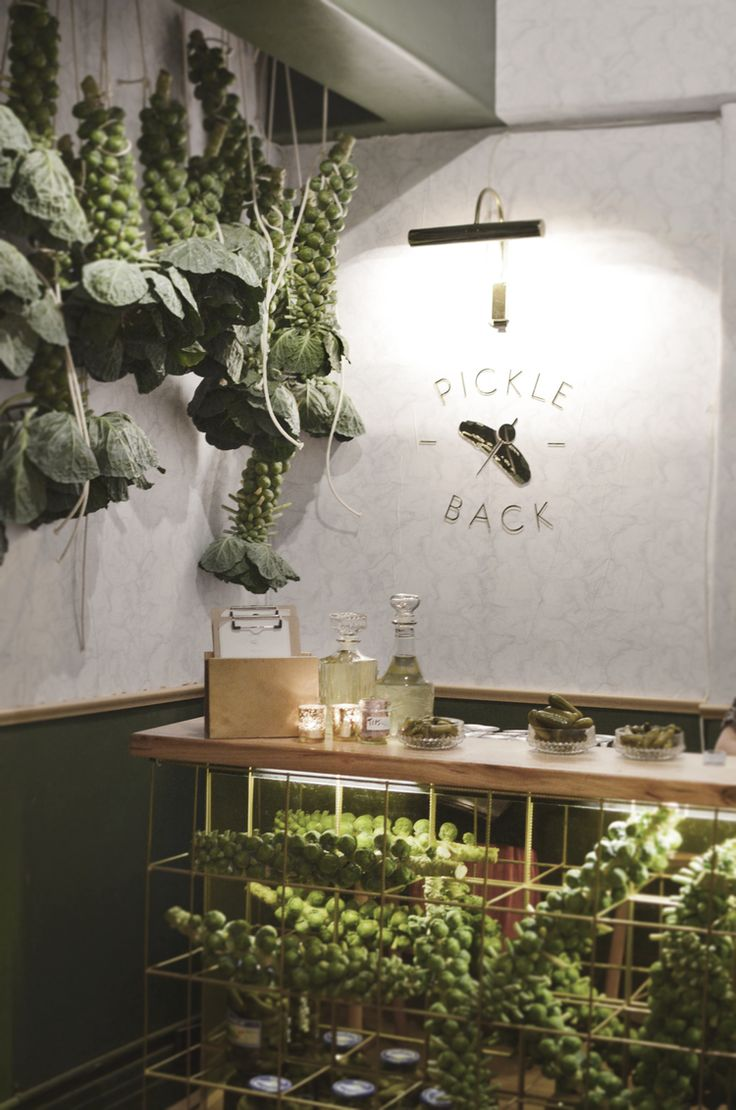 PICKLEBACK BY SETSQUARE STUDIO + FIRECRACKER EVENT. FLORAL INSTALLATION BY A FLORAL FRENZY AND JOOST BAKKER