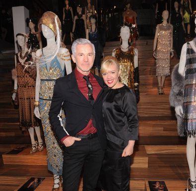 Prada e il Grande Gatsby: in mostra a New York i costumi del film