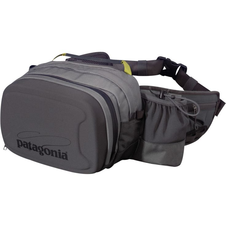 Patagonia Stealth Hip Pack - 427cu in | Backcountry.com