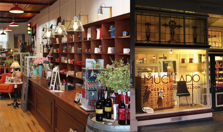 MUCH ADO - MALDON - Victoria - great shop