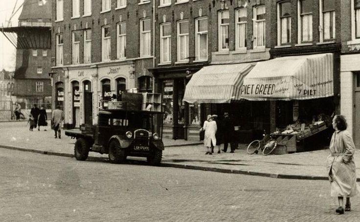 Geheugen van Oost - Dapperstraat 07