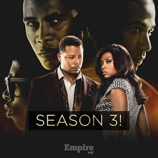 When Does Empire Season 3 Start On Fox? When Does Empire Season 3 Start On Fox? When Fox announces the Fall premiere dates for the 2016-2017 season Empire will most likely land on one of the following Wednesdays: Wednesday September 13 2017 Wednesday September 20 2017 Wednesday September 27 2017 When Does Empire Season 3 Start On Fox? Fox will announce its Fall schedule on Monday May 16 2016. TV by the Numbersexplains that Fox will be going into its 2016-2017 season without American Idol…