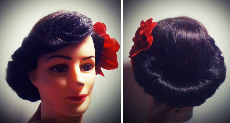 Hair Style 1940: 85 Best Images About Theatre On Pinterest