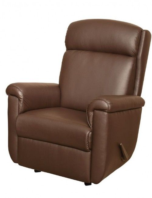 Narrow rv recliners