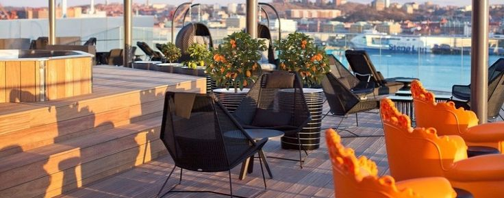 BodyLab – Wellness & Fitness in Gothenburg. Radisson Blu Riverside Hotel, Gothenburg