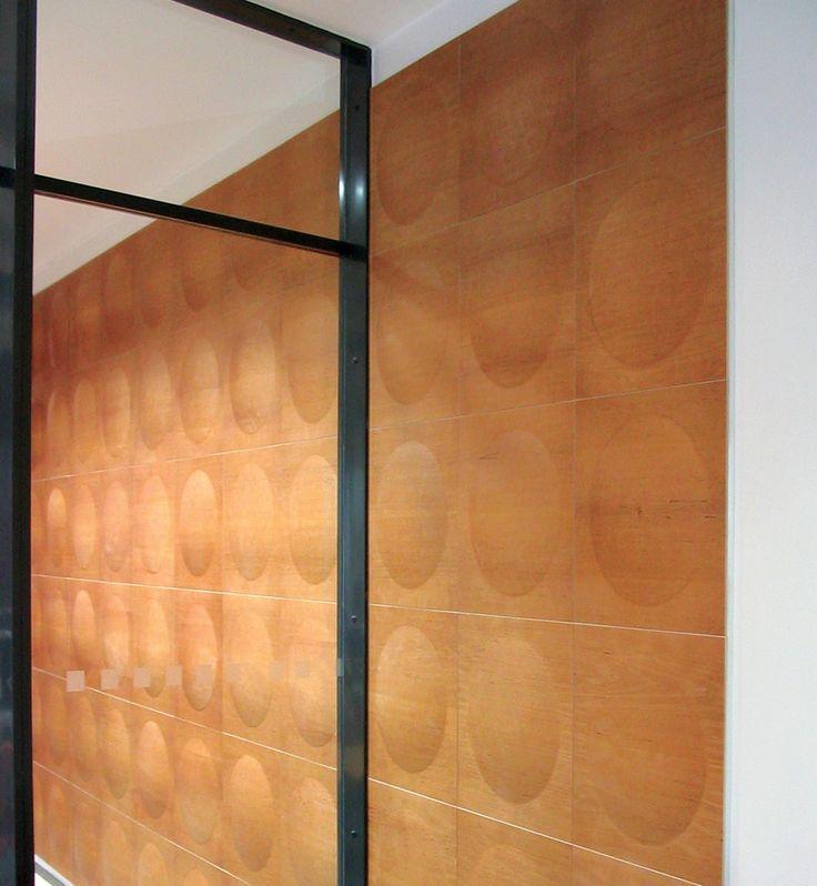 Karell Design Pop panels.