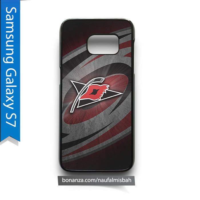 Carolina Hurricanes Samsung Galaxy S7 Case Cover - Cases, Covers & Skins