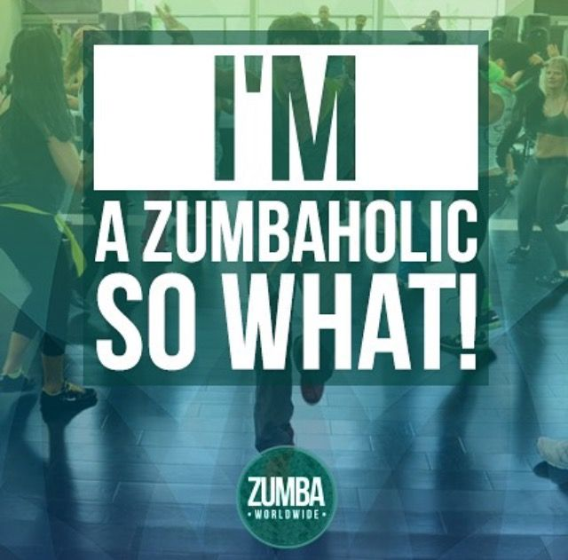 Everything you need to know about zumba Zumbaholic