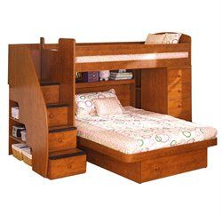 112 best dream beds/bedroom images on pinterest | l shaped bunk
