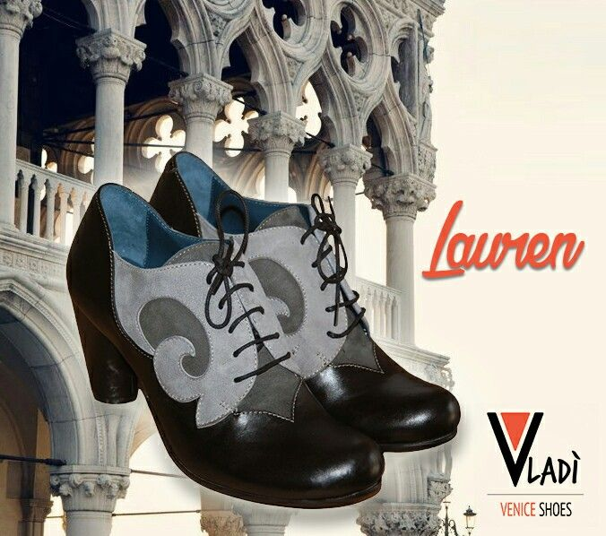 It just takes a pair of Lauren for your day to be turned into a unique experience!