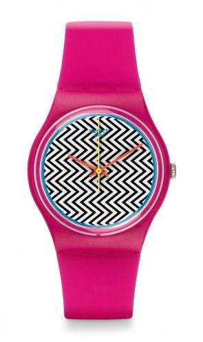 Swatch® US - PINK FUZZ - GP142