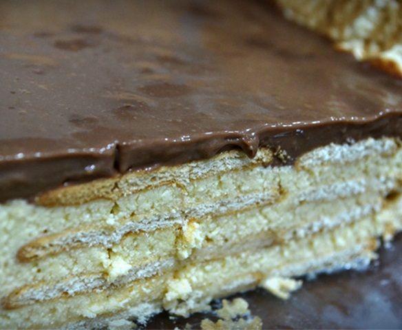 Torta alemã (fácil, simples e tortdeliciosa)