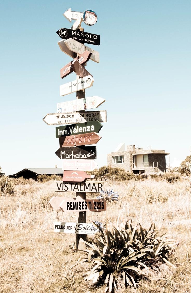 Punta del Este ¿hacia donde ir primero?: From East