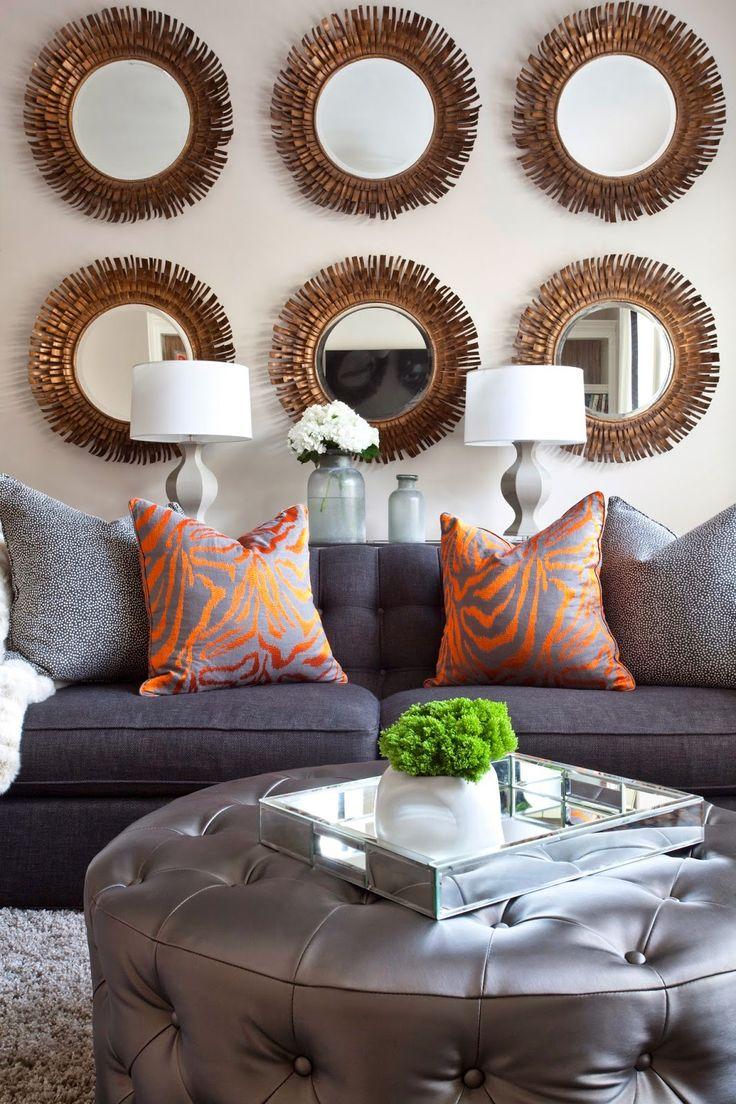 Interior by Dayka Robinson Designs