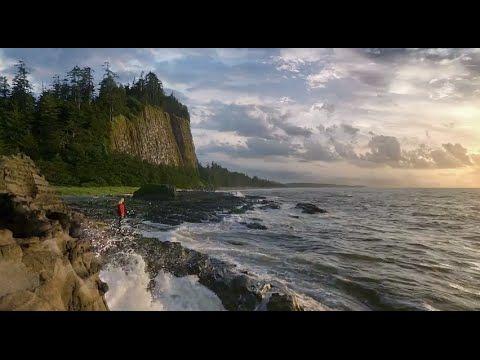 The Wild Within: British Columbia, Canada