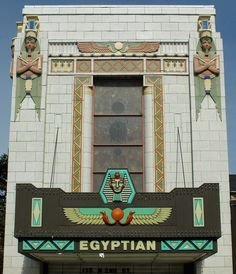 Egyptian Architecture Style 56 best rmit - interior design history images on pinterest