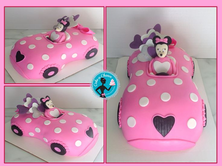 kids cake by Cake a Chance
