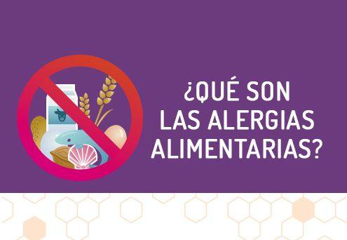 Es una respuesta inmune exagerada del organismo al comer algunos alimentos. Esto implica que debes comenzar a cuidar tus comidas para evitar las sustancias alergénicas y así cuidar complicaciones ¡Revisa de qué se trata y cuáles son las más comunes!