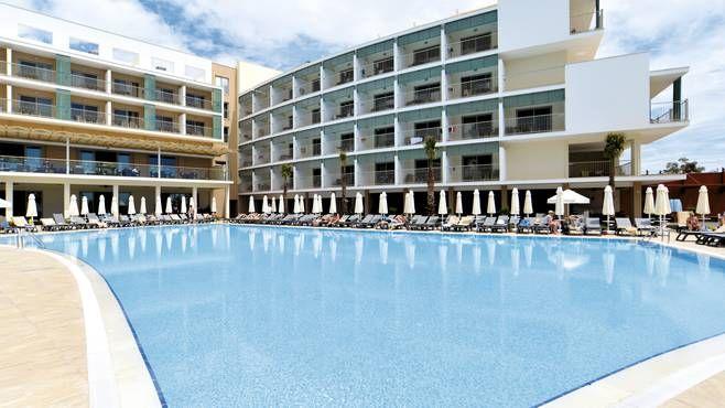 Barut Hotels Andiz #Side #Turkey