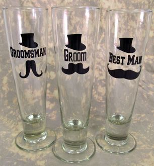 Personalized Beer Mugs, Personalized Beer Steins, Barware, Personalized Wine Glasses