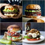 Commence drool in 3,2,1... Don't let the summer pass you by without making a few of these!!  22 MOUTHWATERING BURGER RECIPES you need to make this summer! Trust me, these are some of the BEST burger recipes out there! Now go fire up that grill! . . Click linkinprofile for Recipe☝️️ . . #buzzfeast #beautifulcuisines #CookCL #eatingfortheinsta #eeeeeats #eattheworld #greatist #gloobyfood #foodie #feedfeed #f52grams #fitfoodie #foodandwine #foodblogeats #foodisfuel #healthyrecipes #huffpostt...