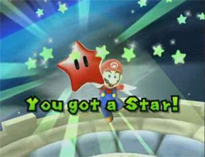 Power Stars (Object) - Giant Bomb