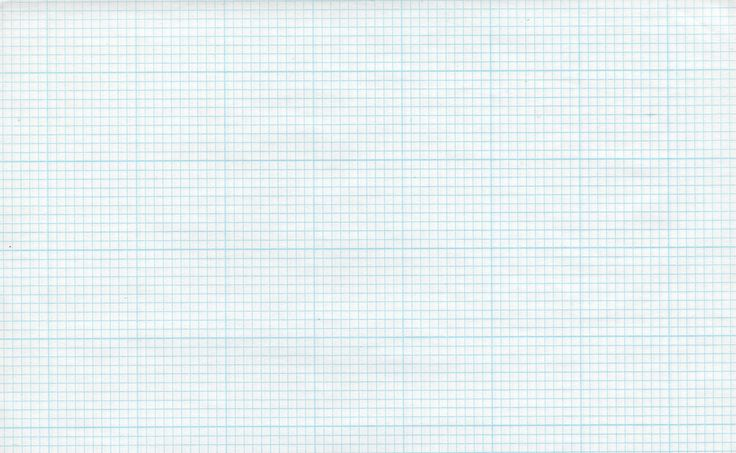 Graph Paper by ~rawen713 on deviantART Textures,patterns - grid paper template