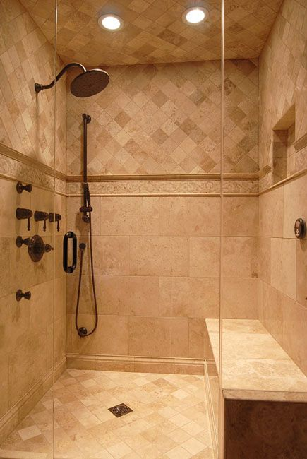 Steam Shower Units: Design Factors to Consider