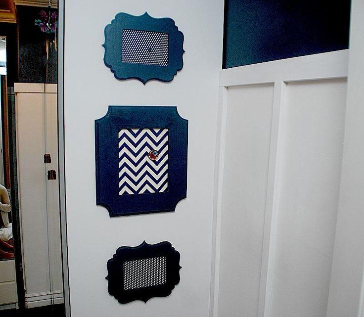 25 Best Diy Magnetic Board Ideas On Pinterest Magnet