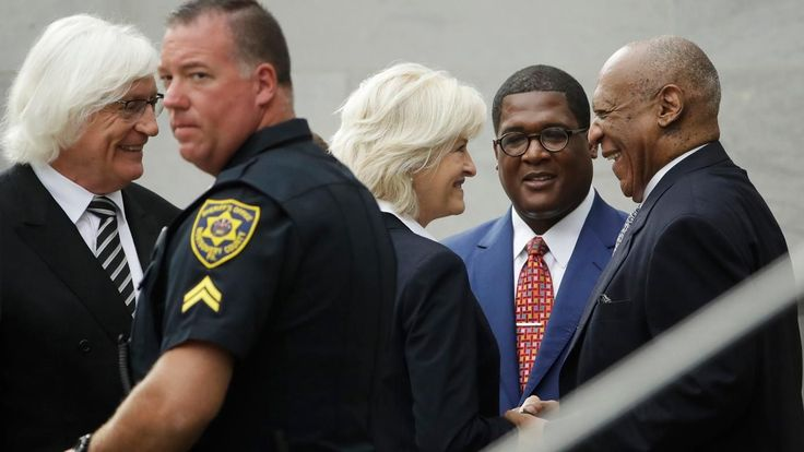 foxnewsonline@foxnews.com (Fox News Online)   Embattled comedian Bill Cosby heads back to court Tuesday as the pretrial conference gets underway for his sexual assault retrial in November. Cosby, who turned 80 last month, is expected to face a new trial at the beginning of November on charges... - #Assault, #Bill, #Cosby, #News, #Novembe, #Retrial, #Scheduled, #Sexual
