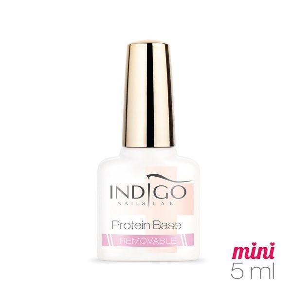 Baza proteinowa hybryda Indigo | Indigo Nails