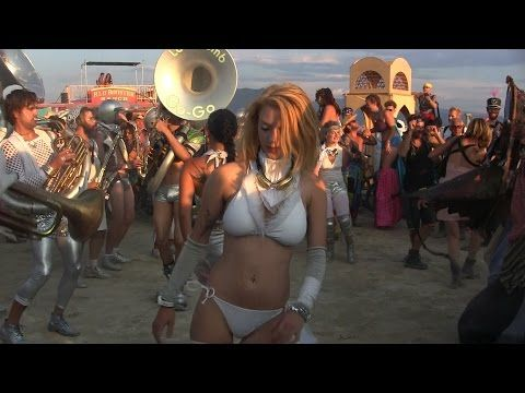 24 Hours At Burning Man: 2014 Edition | Burners.Me: Me, Burners and The Man